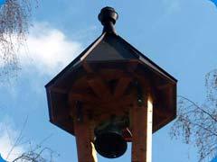 Zvonice Javor (Janovice nad Úhlavou)
